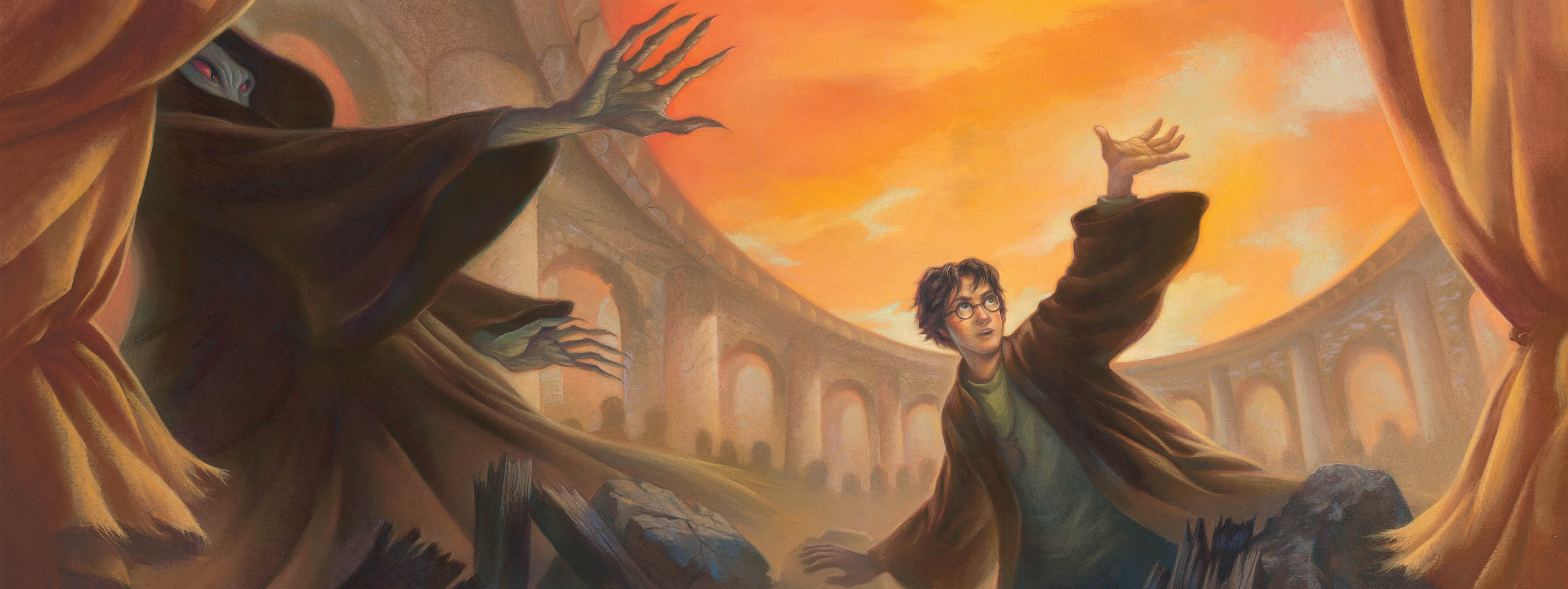 hpl  harry potter and the deathly hallows