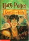 Harry Potter and the Goblet of Fire (cover art)
