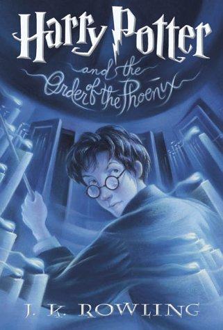 Original Scholastic cover art (US)