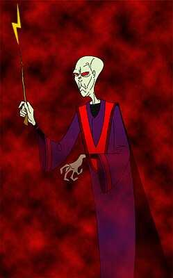 Voldemort � Edgar Torn�