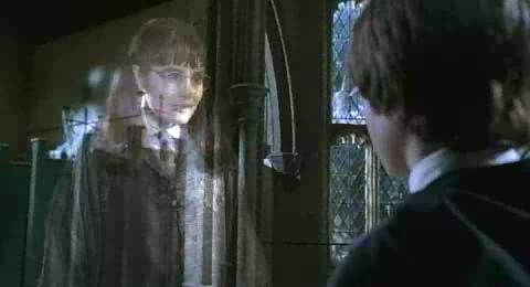 Moaning Myrtle from the Chamber of Secrets film