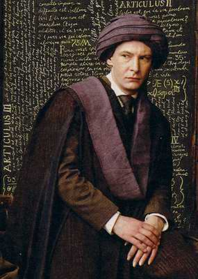 Ian Hart as Professor Quirrell.