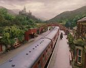 Hogsmeade Station (PS/f)