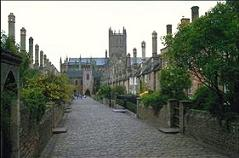 Wells, Somerset