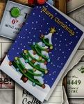 Christmas card from JKR.com