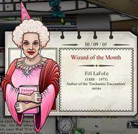 Fifi LaFolle
