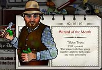Tilden Toots