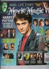 Life Story Movie Magic magazine cover
